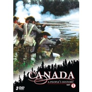 Canada - A People?s History Series 1 (DVD)