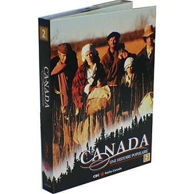 Canada - Une histoire populaire - Series 2 (French) (DVD)