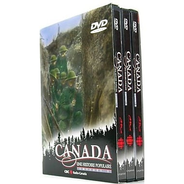 Le Canada - Une histoire populaire - Series 3
