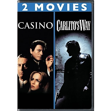 Casino/Carlitos Way (DVD)