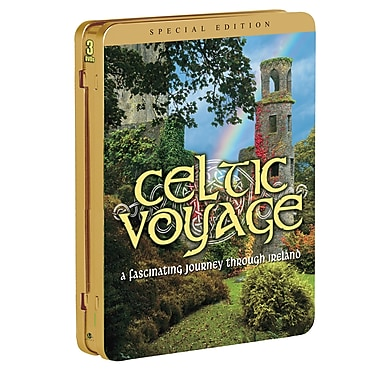 Celtic Voyage: - A Fascinating Journey Through Ireland (DVD) 2011