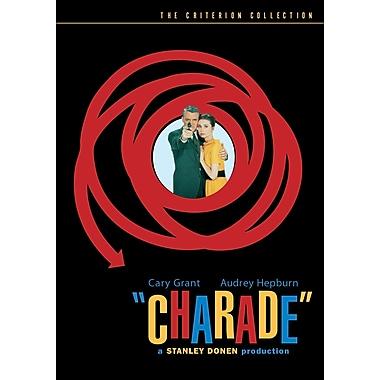 Charade (DVD) 2004