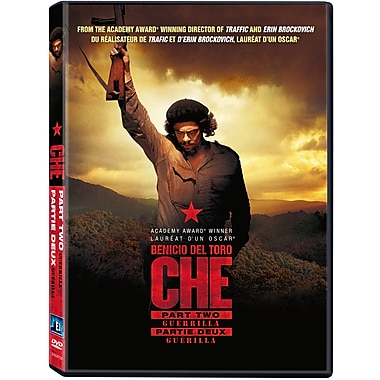 Che: Part 2: Guerrilla (DVD)