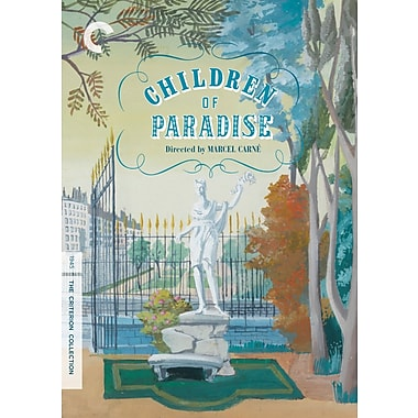 Children of Paradise (DVD)