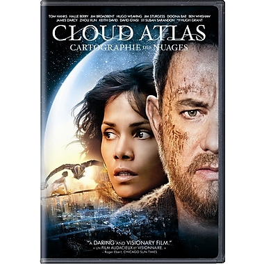 Cloud Atlas (DVD + UltraV/DGTL Copy)