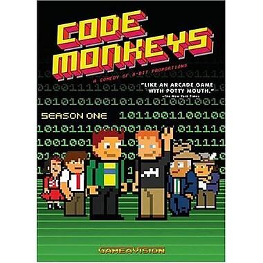 Code Monkeys: Season 1 (DVD)