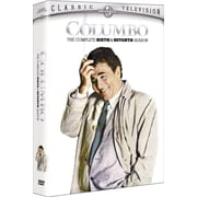 Columbo: The Complete Sixth and Seventh Seasons (DVD)