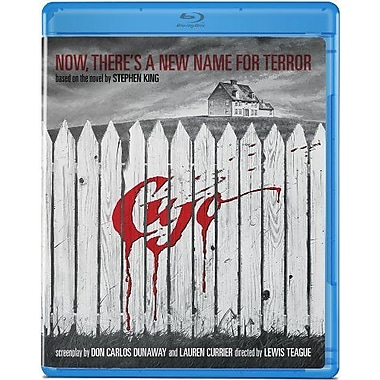 Cujo: 30th Anniversary Edition