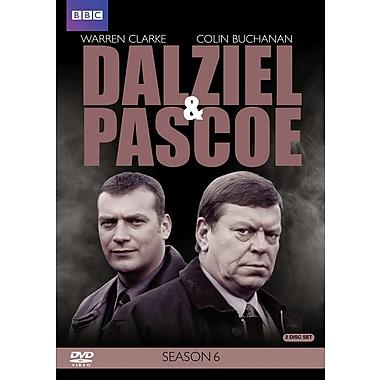 Dalziel & Pascoe: Season Six (DVD)