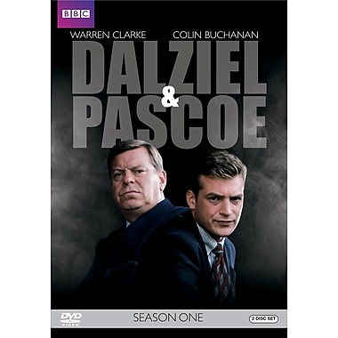 Dalziel and Pascoe: Season One (DVD)