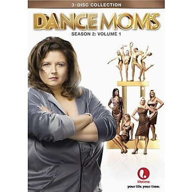 Dance Moms Season 2 Volume 1 (DVD)