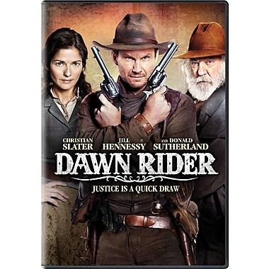 Dawn Rider (DVD)
