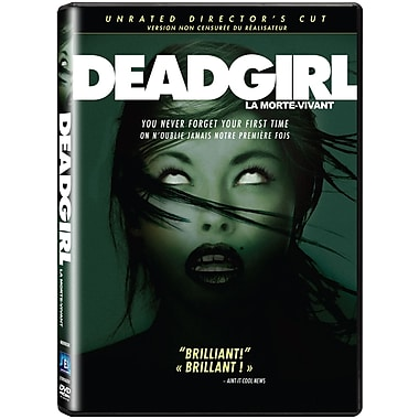 Deadgirl (DVD)