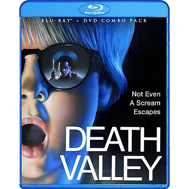 Death Valley (BLU-RAY DISC)
