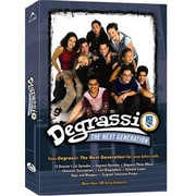 Degrassi: The Next Generation: Season 1 (DVD)