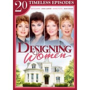 Designing Women - 20 Timeless Episodes (DVD)