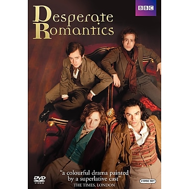 Desperate Romantics (DVD)