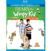 Diary of a Wimpy Kid: Dog Days (BRD + DVD + Digital Copy)