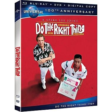 Do The Right Thing (BRD + DVD + Digital Copy)