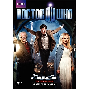 Doctor Who: A Christmas Carol (DVD)
