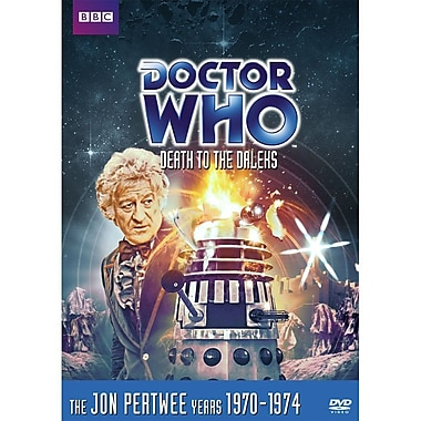 Doctor Who: Death to the Daleks (Episode 72) (DVD)