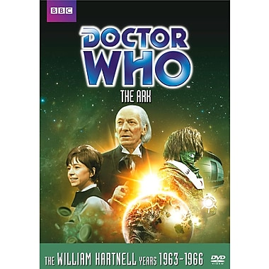 Doctor Who: Ep 23: The Ark (DVD)