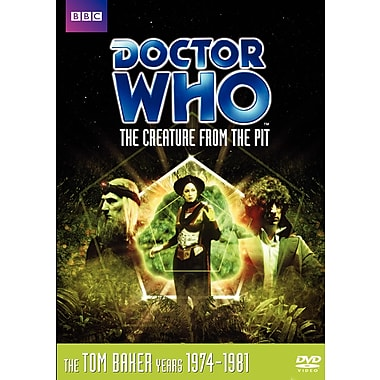 Doctor Who: Ep.106 - Creature from the Pit (DVD)