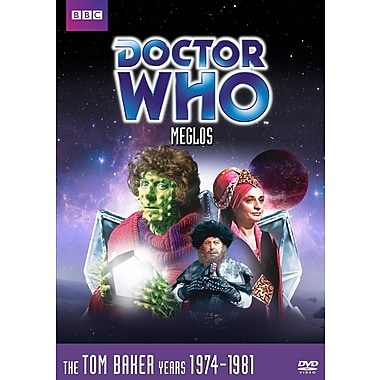 Doctor Who: Ep.111 - Meglos (DVD)