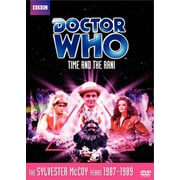 Doctor Who: Ep.148 - Time & the Rani (DVD)