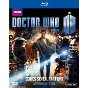 Doctor Who: Series Seven, Part 1 (DISQUE BLU-RAY)