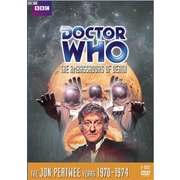 Doctor Who: The Ambassadors of Death (DVD)