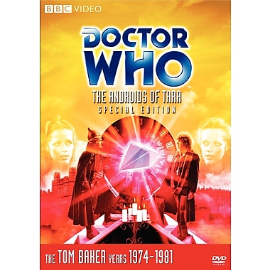 Doctor Who: The androids of Tara (No. 101) (DVD)