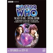 Doctor Who: The Key to Time (No. 98, 99, 100, 101, 102, 103) (DVD)