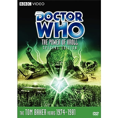 Doctor Who: The Power of Kroll (No. 102) (DVD)