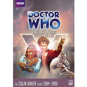 Doctor Who: Vengeance on Varos: Episode 139 (DVD)