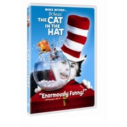 Dr. Seuss': The Cat in the Hat (DVD)