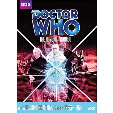 Dr Who: Keys of Marinus (DVD)
