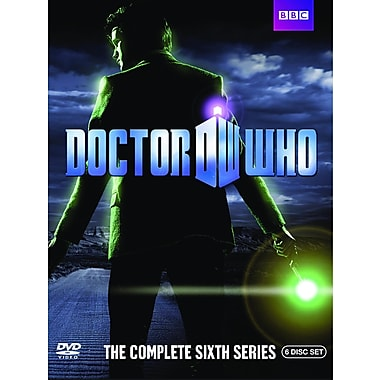 Dr. Who: The Complete Sixth Series (DVD)