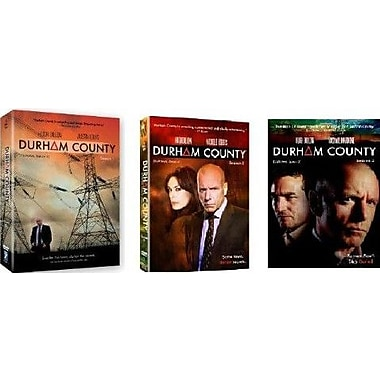 Durham County 3 Pack (DVD)