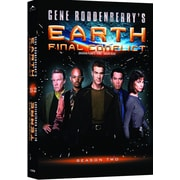 Earth: Final Conflict Season 2 (DVD)