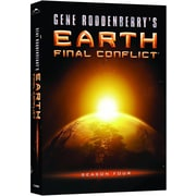 Earth: Final Conflict Season 4 (DVD)