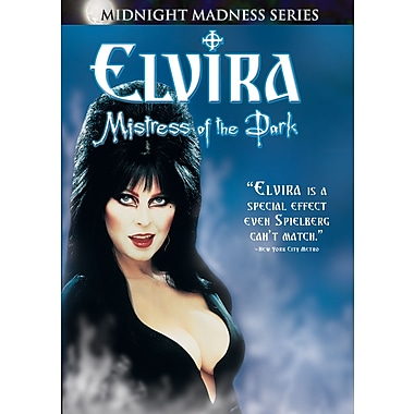 Elvira - Mistress of the Dark (DVD)