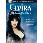 Elvira - Mistress of the Dark (DVD)