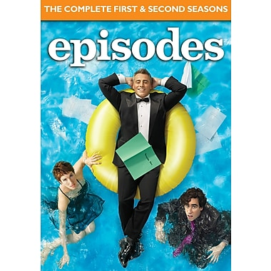 Episodes: Seasons 1 & 2 (DVD)