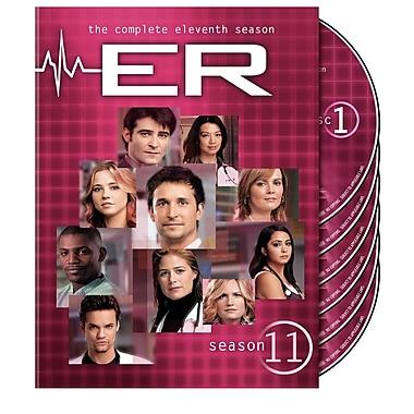 ER: The Complete Eleventh Season (DVD)