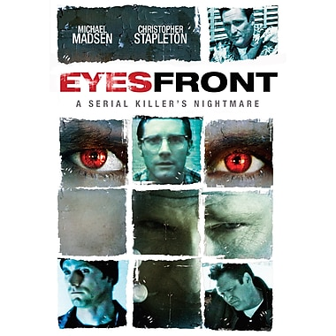 Eyes Front (DVD)