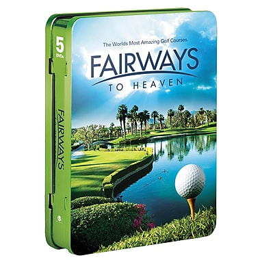 Fairways to Heaven (DVD)