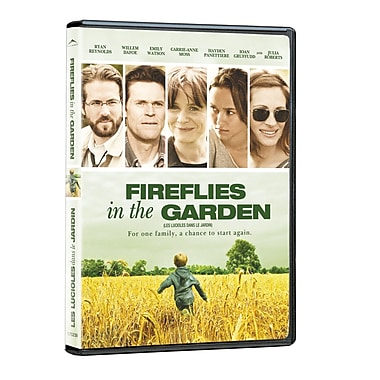 Fireflies in the Garden (DVD)