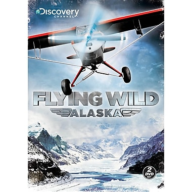 Flying Wild Alaska (DVD)