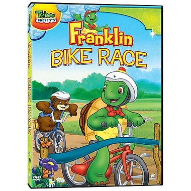 Franklin: Bike Race (DVD)